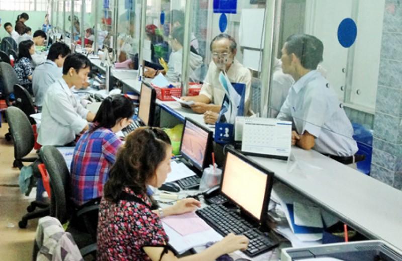 Hà Nội ban hành 22 danh mục cơ sở dữ liệu thành phố