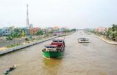 Điều chỉnh Quy hoạch phát triển kết cấu hạ tầng giao thông đường thủy nội địa