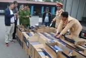 Tăng cường đấu tranh phòng chống buôn lậu