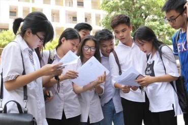 Nghiêm túc rút kinh nghiệm về kỳ thi THPT quốc gia