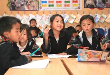 Nhiều chính sách ưu tiên đầu tư cho giáo dục miền núi