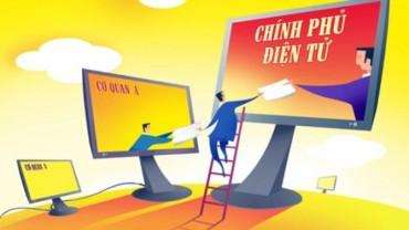 Giám sát an toàn hệ thống công nghệ thông tin phục vụ Chính phủ điện tử