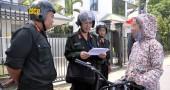 Tập trung bảo vệ các hoạt động kỷ niệm ngày Quốc khánh