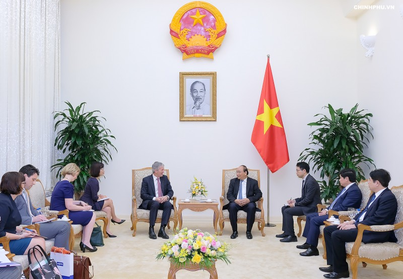 New Zealand sẵn sàng hợp tác với Việt Nam trong quản lý an toàn vệ sinh thực phẩm