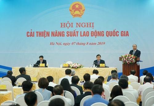 Thủ tướng Chính phủ: Tiềm lực trong mỗi người dân của chúng ta rất lớn
