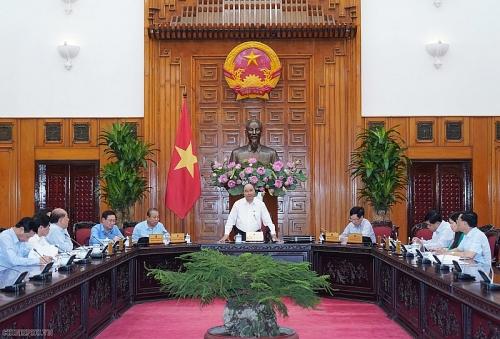 Thủ tướng Nguyễn Xuân Phúc: Vốn ít thì tập trung vào cái gì then chốt nhất