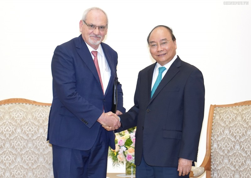 Tổ chức Tài chính Quốc tế sẽ giúp Việt Nam nâng cao khả năng điều hành vĩ mô