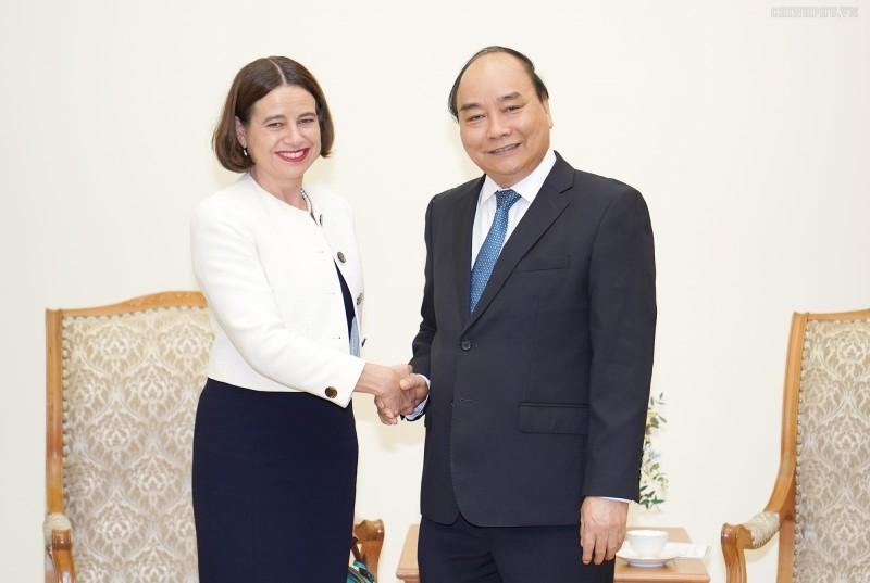 Australia sẵn sàng sát cánh với Việt Nam trong Năm Chủ tịch ASEAN 2020