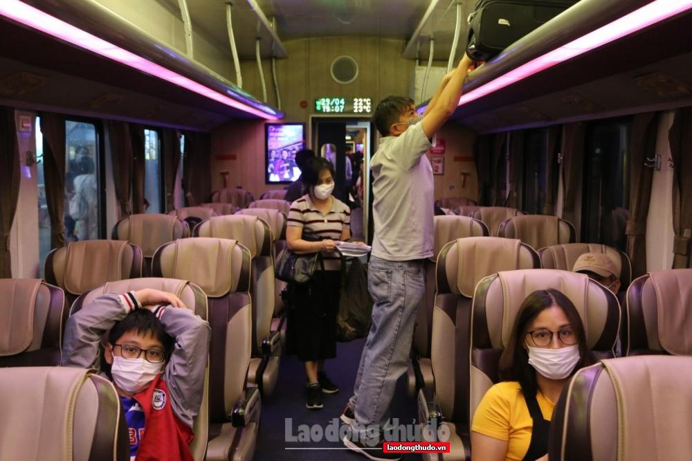 Ngành Đường sắt nỗ lực duy trì việc làm cho người lao động