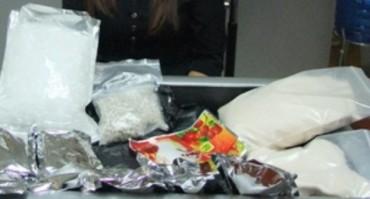 Khởi tố Chủ tịch hội Nông dân xã vận chuyển ma túy