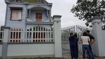 Khẩn trương điều tra làm rõ thảm án tại Quảng Ninh