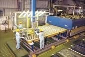 Eurowindow chi 25 tỷ nhập khẩu dây chuyền sản xuất mới