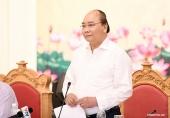 Thủ tướng Nguyễn Xuân Phúc: Quảng Ninh tạo nguồn cảm hứng cho cả nước trong cải cách hành chính