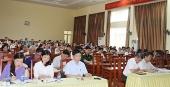 Huyện ủy Phú Xuyên tổ chức hội nghị tập huấn nghiệp vụ công tác tuyên giáo
