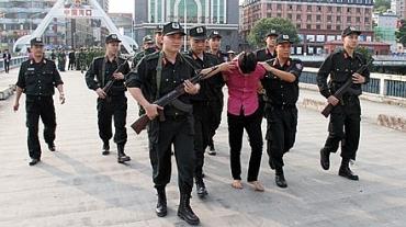 Đẩy mạnh đấu tranh phòng chống tội phạm buôn người
