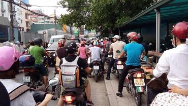Hoàn thiện Nghị quyết về tăng cường đảm bảo an toàn giao thông