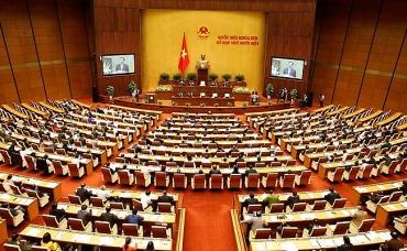Phân công chuẩn bị nội dung Kỳ họp thứ 6, Quốc hội khóa XIV
