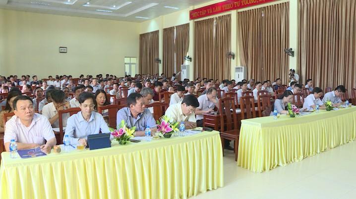 Cử tri đề nghị giải pháp khắc phục ô nhiễm sông Nhuệ