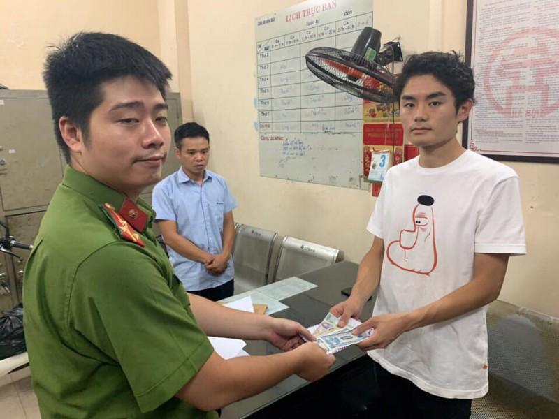 Xử lý tài xế Grab lừa đảo du khách nước ngoài
