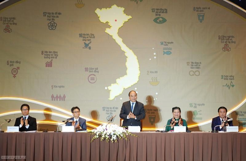 Cần tập trung chính sách và nguồn lực cho phát triển bền vững