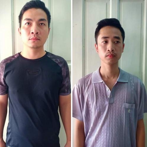 Làm rõ vụ nổ ở quận Hoàng Mai, Hà Nội