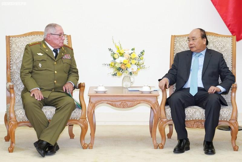 Việt Nam luôn hỗ trợ Cuba hết mình
