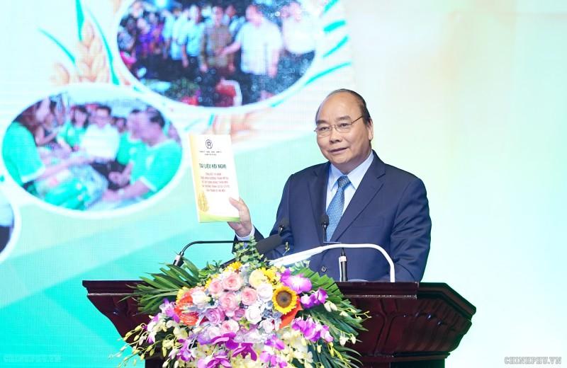 Đời sống người dân ở nông thôn Hà Nội ngày càng cải thiện