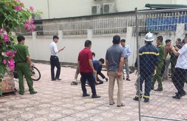Cục An ninh kinh tế chuyển đơn tới Giám đốc Công an Hà Nội