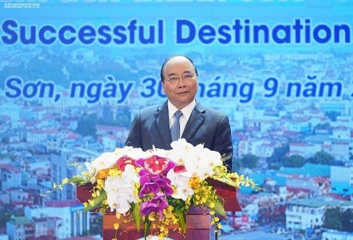 Lạng Sơn có tiềm năng du lịch rất lớn