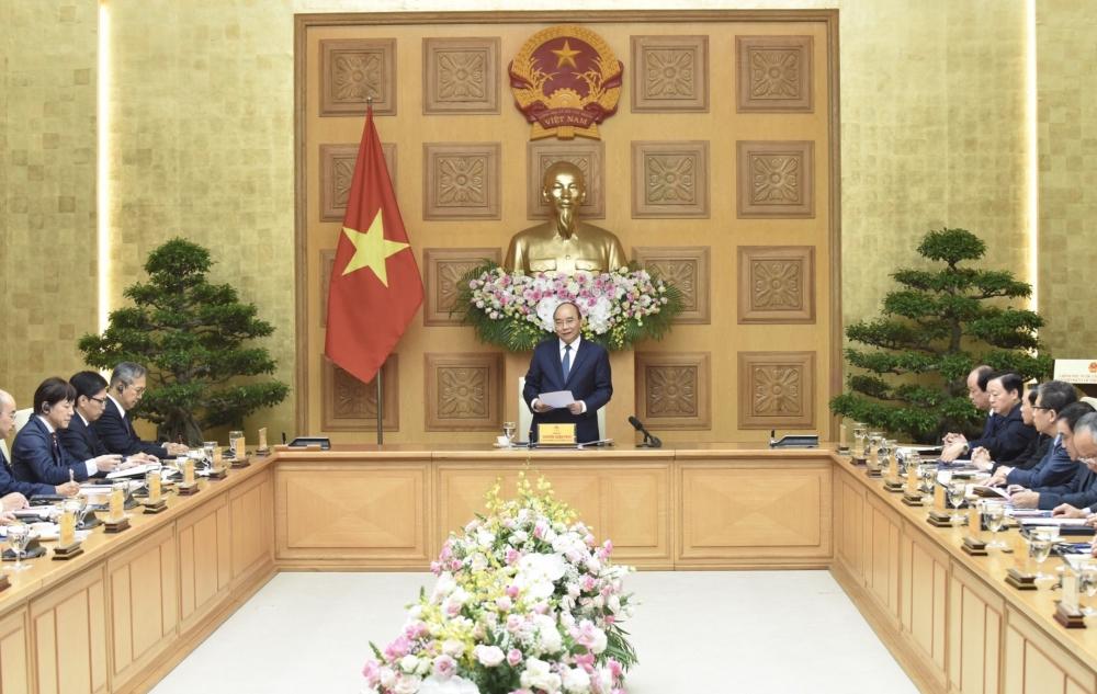 Quan hệ Việt Nam – Nhật Bản đã đạt nhiều thành tựu