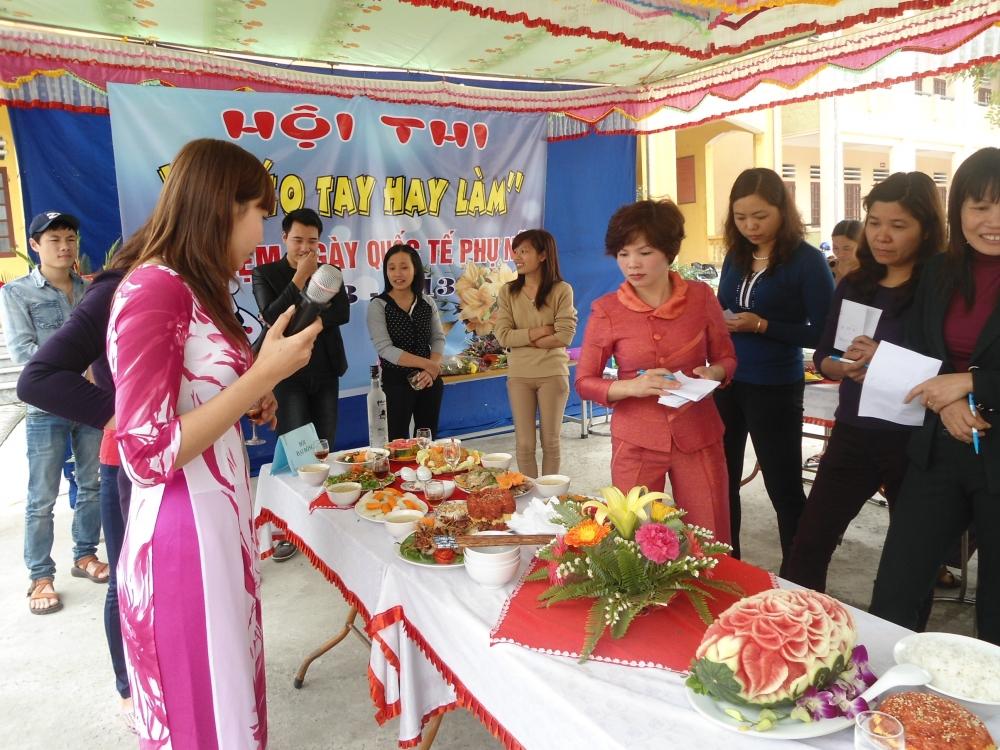 Ngành Giáo dục huyện Phú Xuyên: Đẩy mạnh phong trào thi đua yêu nước