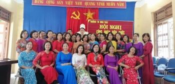 Trường Tiểu học Khai Thái, Phú Xuyên: Chú trọng các phong trào thi đua