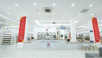 Khai trương trung tâm phân phối tại 63 tỉnh thành và khánh thành nhà máy sản xuất thuốc tân dược giai đoạn 1