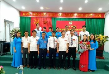 Công đoàn nhà nghỉ Chùa Hương: Đảm bảo công tác chăm lo cho người lao động