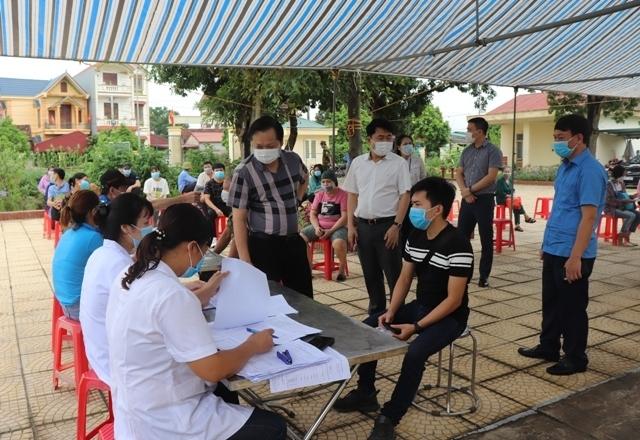 """Huyện Phú Xuyên: Bảo vệ vững chắc """"vùng xanh"""", thúc đẩy phát triển kinh tế"""