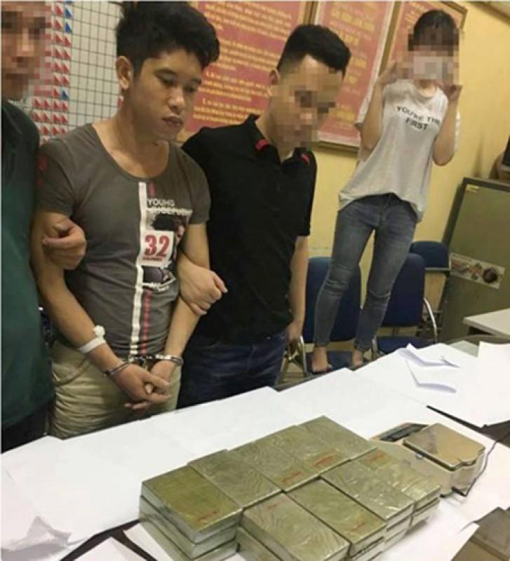 Hà Nội: Triệt phá 671 vụ ma túy