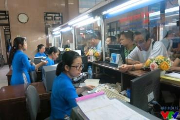 Hơn 80.000 vé tàu Tết Nguyên đán đã được bán