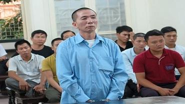 Người làm thuê lĩnh án 9 năm tù vì đánh chủ thầu xây dựng