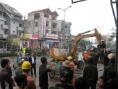 Đảm bảo công tác quản lý đô thị