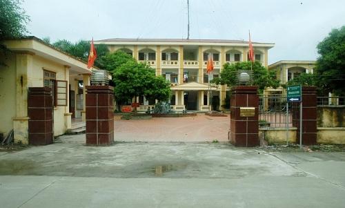 Huyện Phú Xuyên: Chuẩn bị sáp nhập xã Văn Nhân và xã Thụy Phú