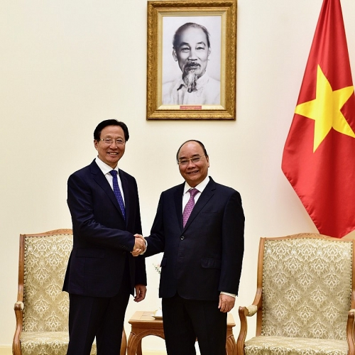 Hợp tác nông nghiệp Việt Nam-Trung Quốc sẽ phát triển hơn nữa