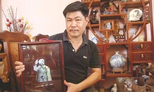 Khảo sát điểm du lịch làng nghề hai xã thuộc huyện Phú Xuyên