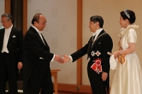 Thủ tướng kết thúc tốt đẹp chuyến tham dự lễ đăng quang của Nhà vua Nhật Bản