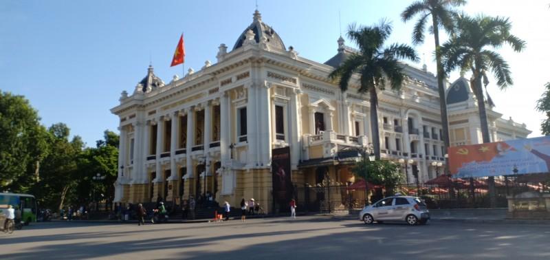Nhà Hát lớn Hà Nội: Nơi khai sinh và tôn vinh kịch nghệ cùng sân khấu Việt Nam