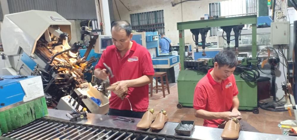 Liên đoàn Lao động huyện Phú Xuyên: Điều chỉnh giảm tỷ trọng chi hành chính và hoạt động phong trào tại các cấp công đoàn