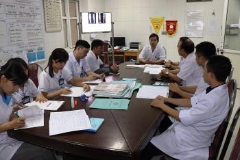 Công đoàn Bệnh viện đa khoa huyện Phú Xuyên: Quan tâm chăm lo đời sống người lao động