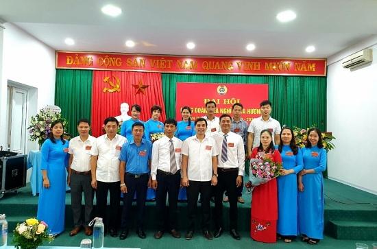 Công đoàn Nhà nghỉ Chùa Hương: Nâng cao chất lượng đội ngũ công nhân viên chức lao động