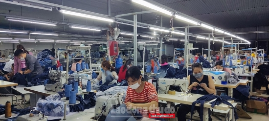 Mỹ Đức: Xây dựng đội ngũ công nhân lao động ngày càng lớn mạnh