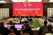 Khai mạc Hội nghị tổng kết quan chức cao cấp