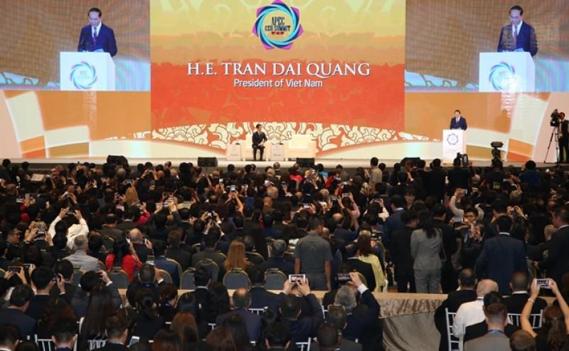 APEC giúp hàng trăm triệu người thoát khỏi đói nghèo